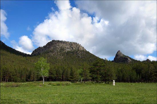 Borovoe Nature Resort, Kazakhstan photo 2
