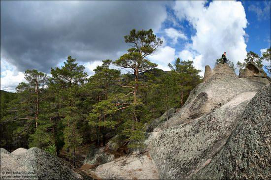 Borovoe Nature Resort, Kazakhstan photo 6