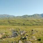 Hiking in Dzhungar Alatau, Part 1