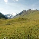 Hiking in Dzhungar Alatau, Part 2