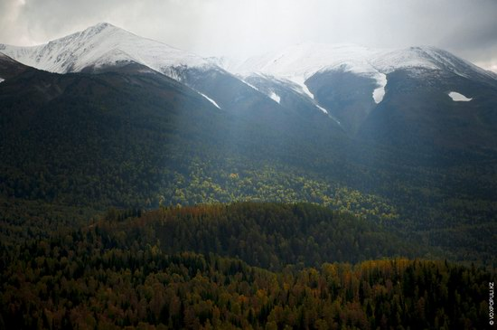 Autumn in the Mountains of East Kazakhstan, photo 10