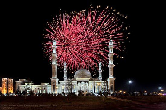 Astana - 15th anniversary celebration, photo 10