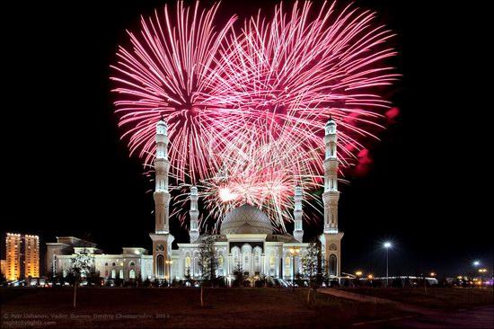 Astana - 15th anniversary celebration, photo 15