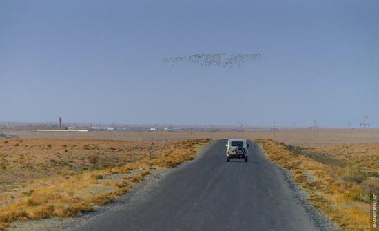 Expedition to Kyzylorda Region, Kazakhstan, photo 14
