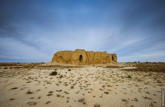 Expedition to Kyzylorda Region, Kazakhstan, photo 19