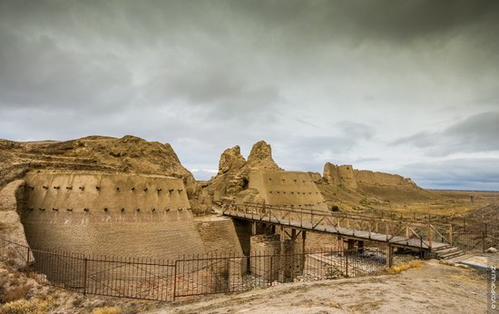 Expedition to Kyzylorda Region, Kazakhstan, photo 22