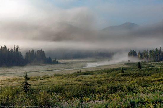 Lake Yazovoe - the Pearl of Altai, East Kazakhstan photo 10