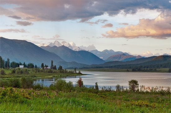 Lake Yazovoe - the Pearl of Altai, East Kazakhstan photo 15
