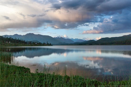 Lake Yazovoe - the Pearl of Altai, East Kazakhstan photo 16