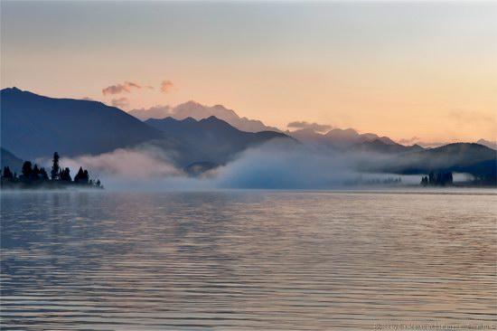 Lake Yazovoe - the Pearl of Altai, East Kazakhstan photo 17