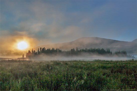 Lake Yazovoe - the Pearl of Altai, East Kazakhstan photo 8