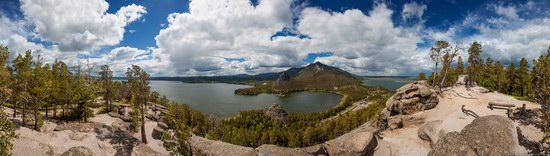 Borovoe resort, Akmola region, Kazakhstan, photo 14