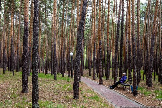 Borovoe resort, Akmola region, Kazakhstan, photo 2