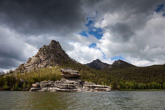 Borovoe resort, Akmola region, Kazakhstan, photo 3