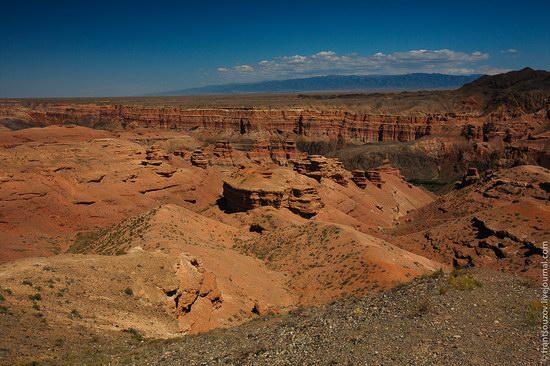 Charyn Canyon, Kazakhstan, photo 10