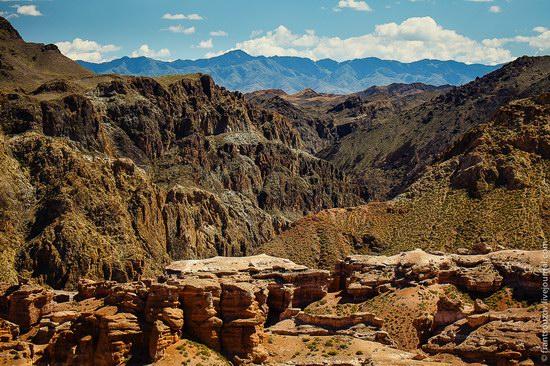Charyn Canyon, Kazakhstan, photo 11