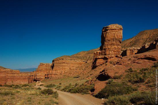 Charyn Canyon, Kazakhstan, photo 14