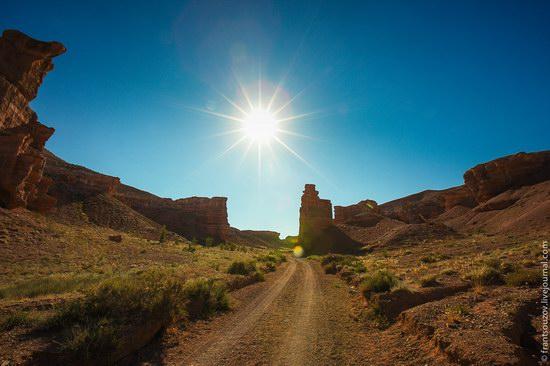 Charyn Canyon, Kazakhstan, photo 15