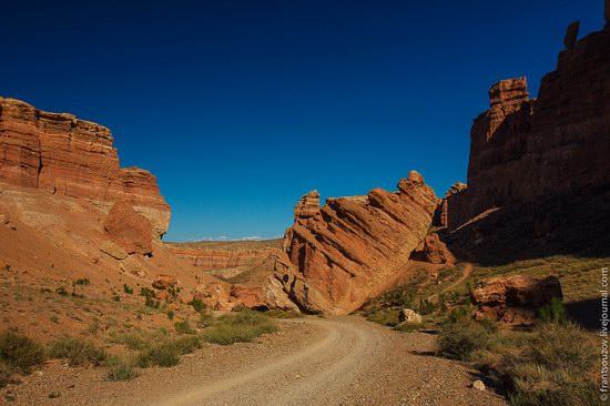 Charyn Canyon, Kazakhstan, photo 17