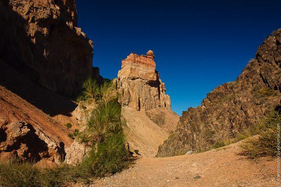 Charyn Canyon, Kazakhstan, photo 18