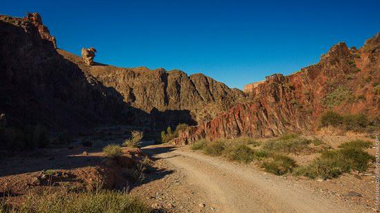 Charyn Canyon, Kazakhstan, photo 19