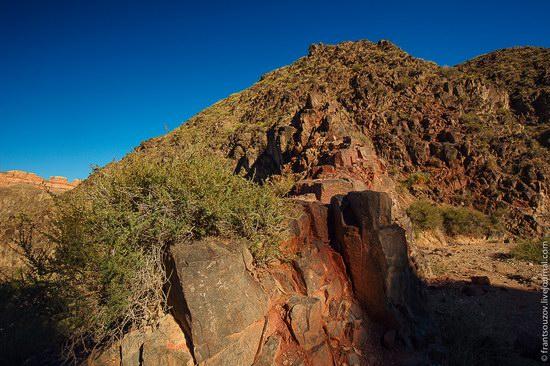 Charyn Canyon, Kazakhstan, photo 21