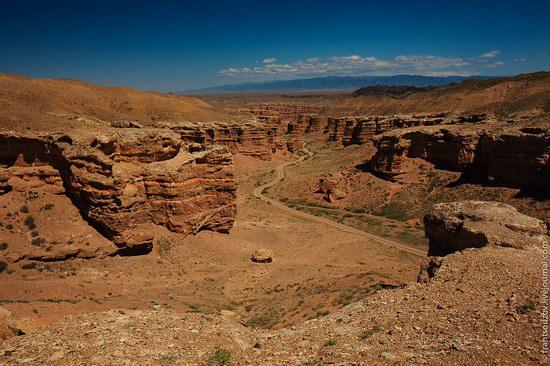 Charyn Canyon, Kazakhstan, photo 3