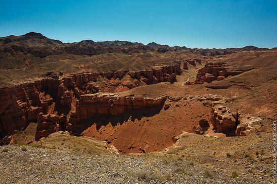 Charyn Canyon, Kazakhstan, photo 5