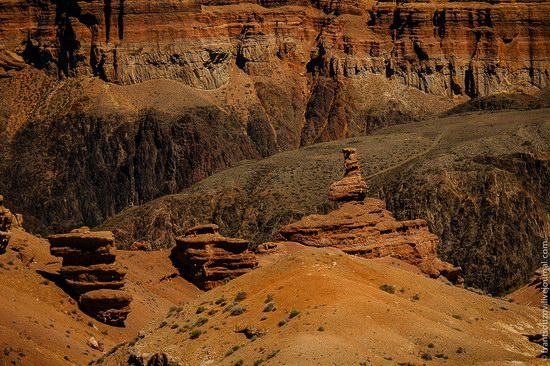 Charyn Canyon, Kazakhstan, photo 6