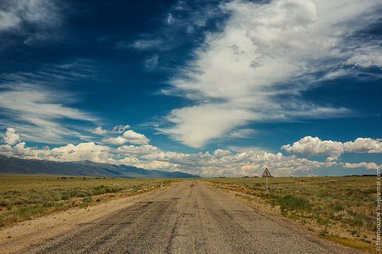 Scenic Landscapes of Almaty Region, Kazakhstan, photo 1