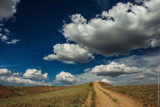 Scenic Landscapes of Almaty Region, Kazakhstan, photo 10