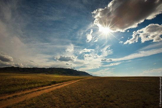 Scenic Landscapes of Almaty Region, Kazakhstan, photo 11