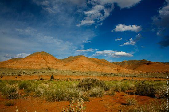 Scenic Landscapes of Almaty Region, Kazakhstan, photo 16