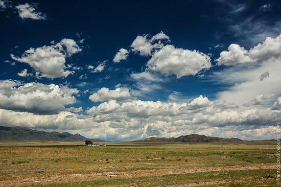Scenic Landscapes of Almaty Region, Kazakhstan, photo 2
