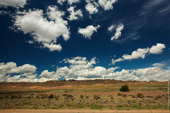 Scenic Landscapes of Almaty Region, Kazakhstan, photo 3