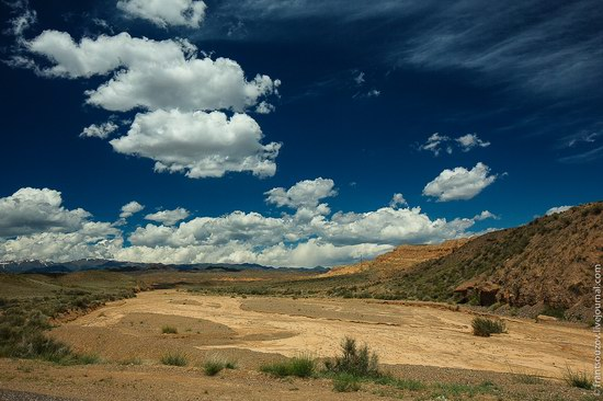 Scenic Landscapes of Almaty Region, Kazakhstan, photo 4