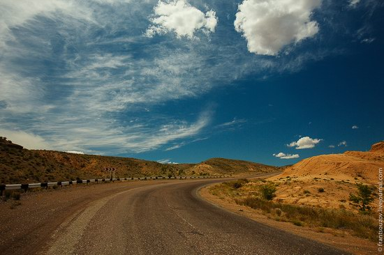 Scenic Landscapes of Almaty Region, Kazakhstan, photo 5