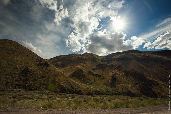 Scenic Landscapes of Almaty Region, Kazakhstan, photo 8