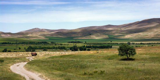 Wonderful landscapes of Kazakhstan, photo 4