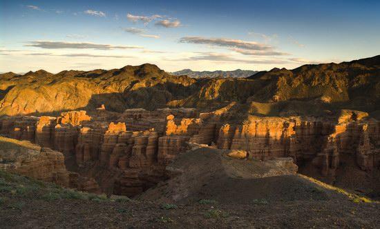 Wonderful landscapes of Kazakhstan, photo 6