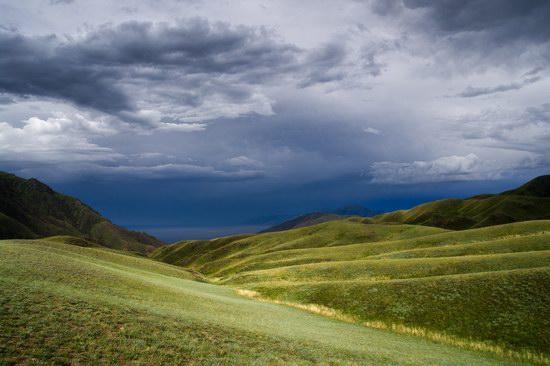 Wonderful landscapes of Kazakhstan, photo 8