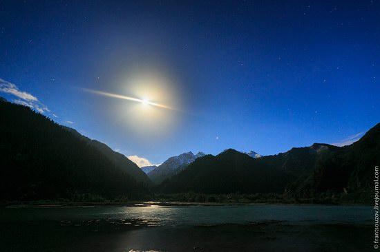 Alpine Lake Issyk, Kazakhstan, photo 13