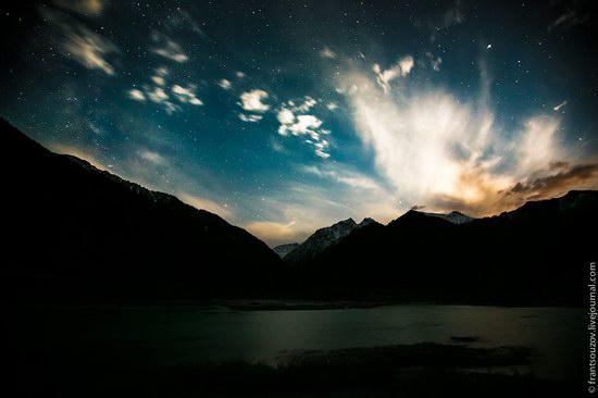 Alpine Lake Issyk, Kazakhstan, photo 14