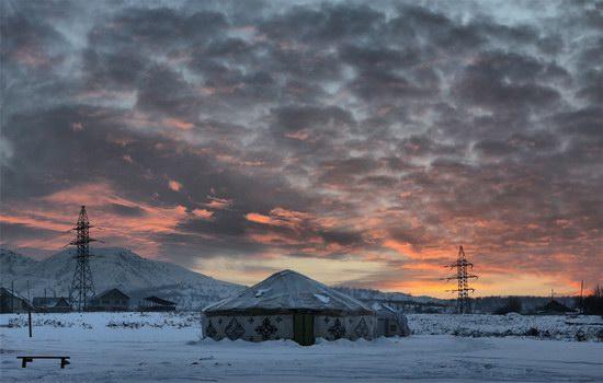 Winter in Trans-Ili Alatau, Kazakhstan, photo 5