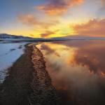 Tuzkol Lake – the Dead Sea of Kazakhstan