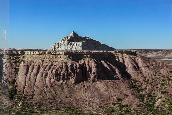 Aktolagay limestone plateau, Kazakhstan, photo 10
