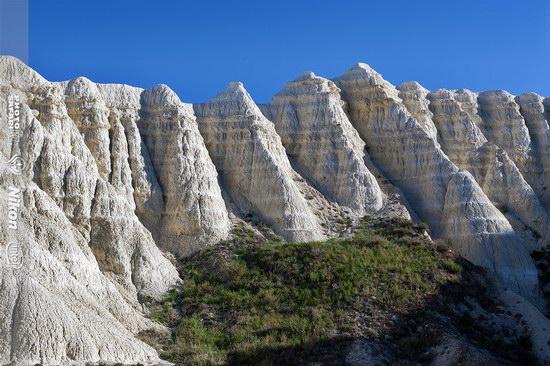 Aktolagay limestone plateau, Kazakhstan, photo 11