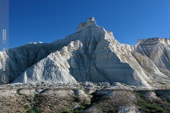Aktolagay limestone plateau, Kazakhstan, photo 12