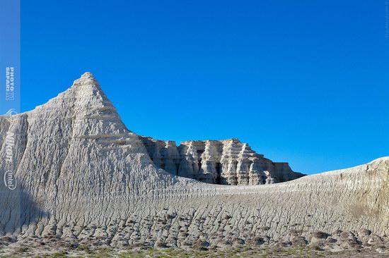 Aktolagay limestone plateau, Kazakhstan, photo 14