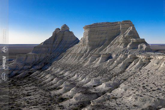 Aktolagay limestone plateau, Kazakhstan, photo 15